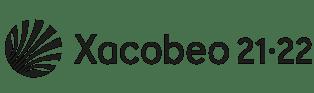 Logo XACOBEO 21-22
